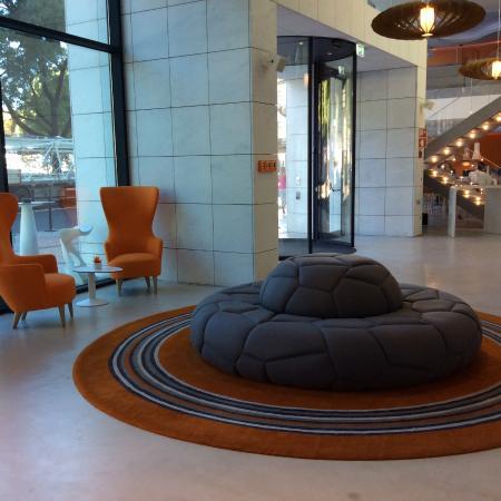Entr e hotel picture of evolution lisboa hotel lisbon for Entree hotel