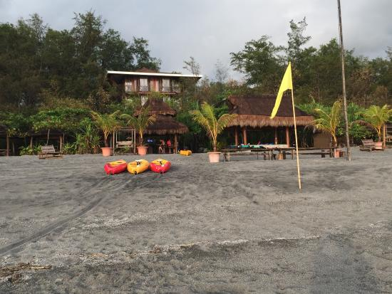 Macampao Beach and Leisure Farm Resort