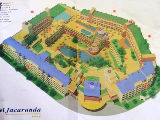 Best Jacaranda Hotel Costa Adeje