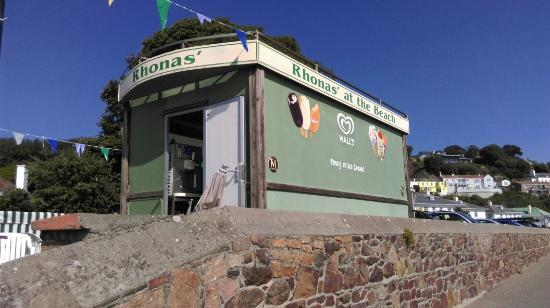 Rhona's