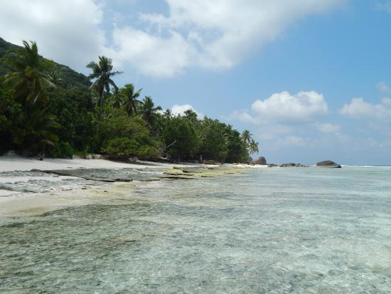 pla a picture of hilton seychelles labriz resort spa silhouette island tripadvisor. Black Bedroom Furniture Sets. Home Design Ideas