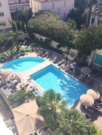 Clarion Suites Cannes Croisette: photo1.jpg