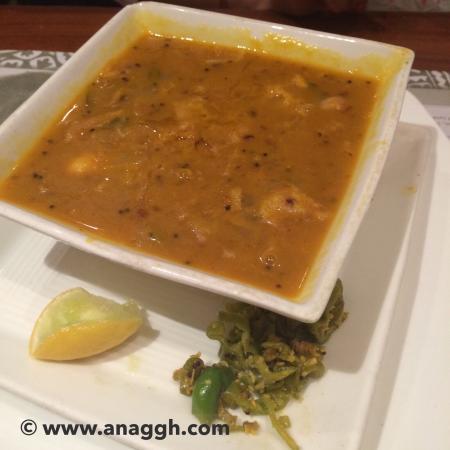 Gujju and Rajasthani Variety