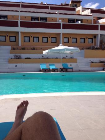 Batsi, اليونان: Mare Vista Hotel - Epaminondas