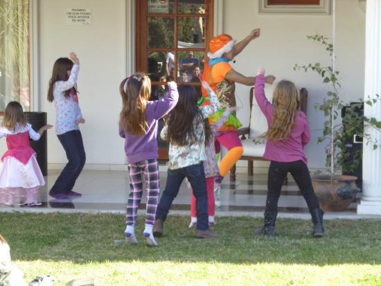 Foto de Garden House Hotel, Rio Cuarto: Día del niño - TripAdvisor