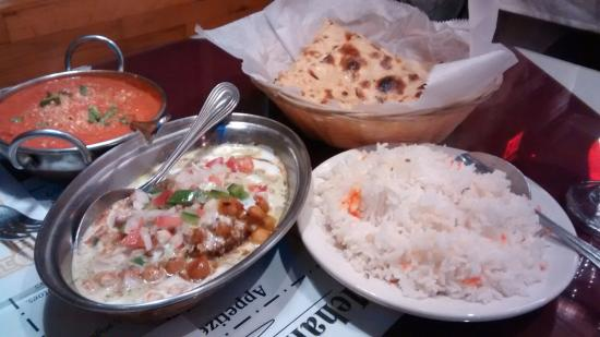 Best Indian Food Ithaca Ny