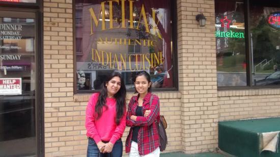 Indian Restaurants Ithaca Ny