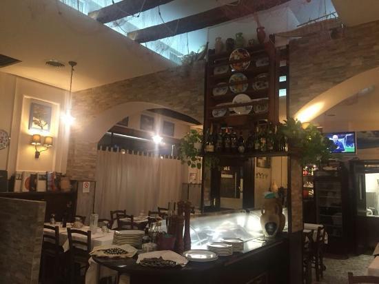 Sa Mesa Milano.Ristorante Sa Mesa Milan Zone 8 Restaurant Reviews
