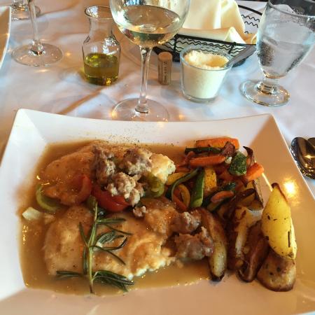 Avellino S Italian Restaurant Pollo Scarpariello Fairfield Ct