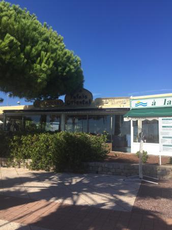 Le palais oriental saint laurent du var restaurant avis - Restaurant port de saint laurent du var ...