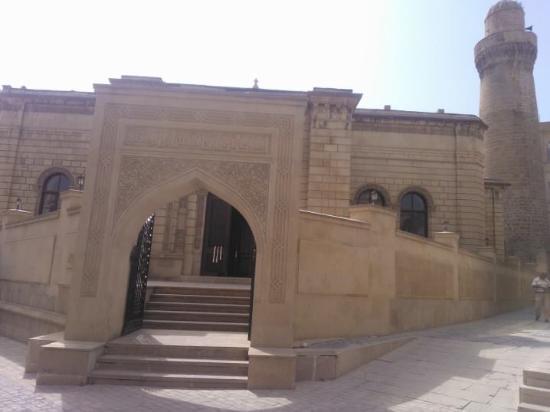 Mosque Cuma