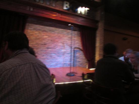Funny Bone Comedy Club West Des Moines Iowa