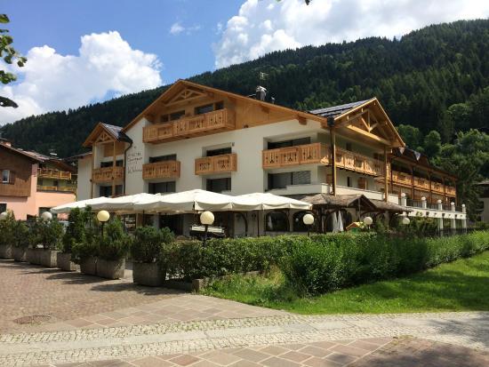 Hotel Europeo - Alpine Charme & Wellness