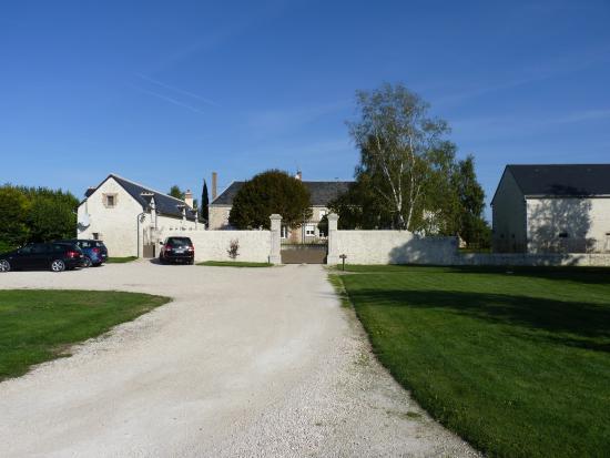 Domaine de la Fouardiere