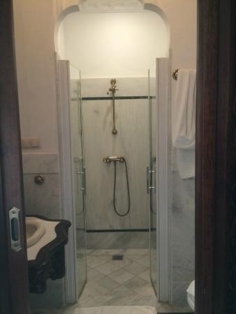 Apartamenty Shanti: Salle de bain