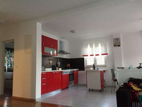Apartments Karisima: photo0.jpg