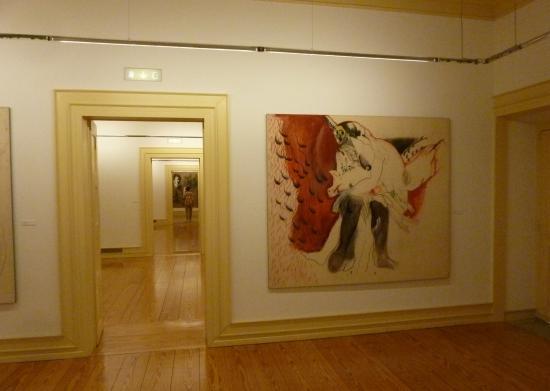 Centro de Arte Contemporanea Graca Morais