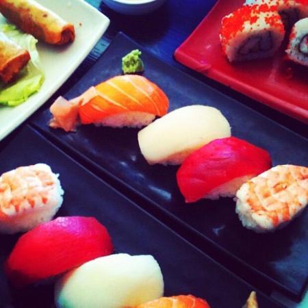 Restaurante tokyo madrid omd men om restauranger - Restaurante tokio madrid ...