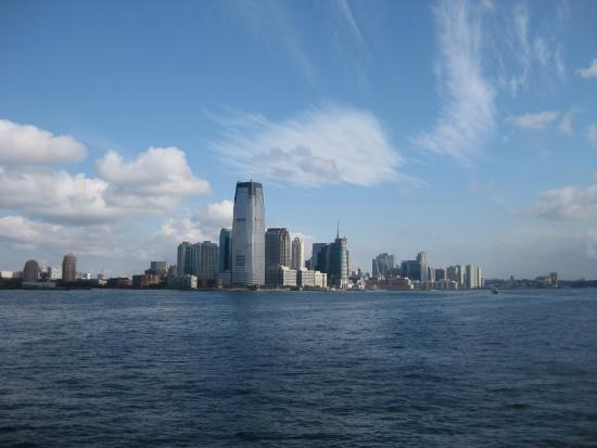 manhattan skyline new - photo #16