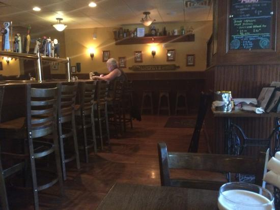 JK O'Donnell's: Good atmosphere