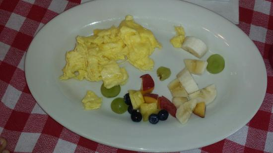 Onancock, VA: Excellent eats!