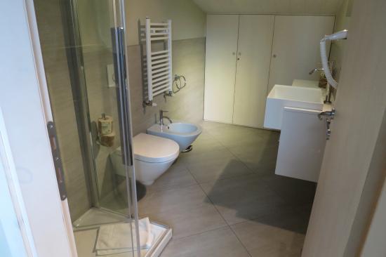 Petronio Residence: Bathroom - Petronio