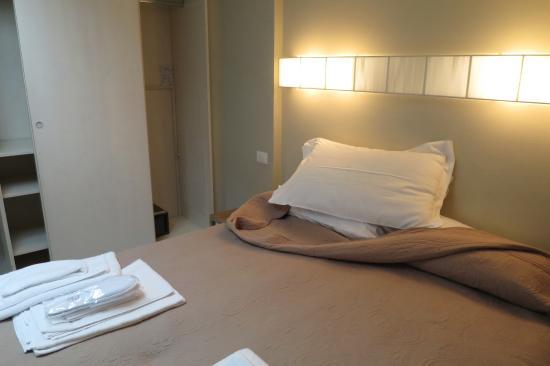 Petronio Residence: Bedroom Area - Petronio