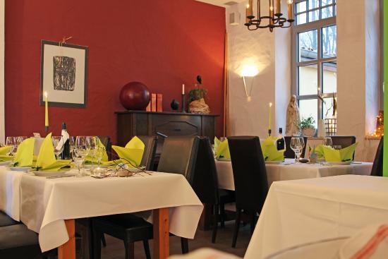 Marg-I - Restaurant Im Parkschlosschen