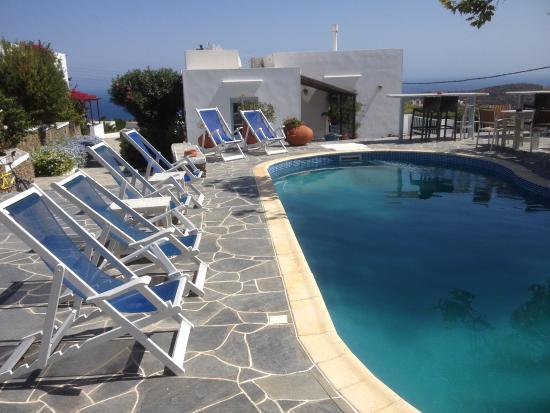 Petali Village Hotel: Pool