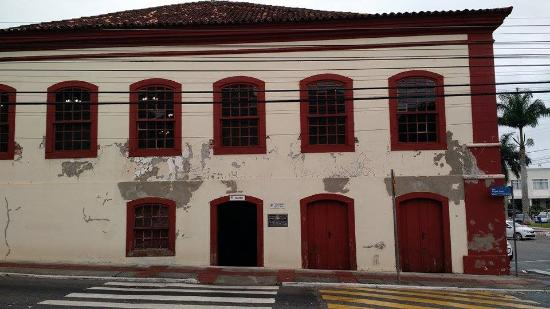 Sao Jose Historic Municipal Museum