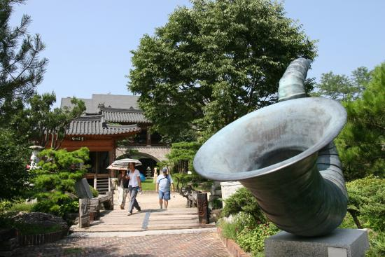 Moga Buddhist Museum