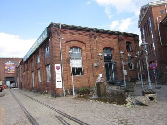 Dresden Energy Museum
