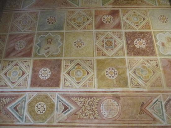 Pavimento a mosaico - Foto di Abbazia di Pomposa, Codigoro ...