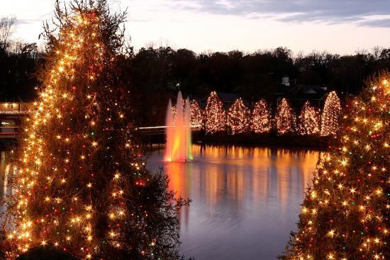 super 8 by wyndham gastonia christmas town usa