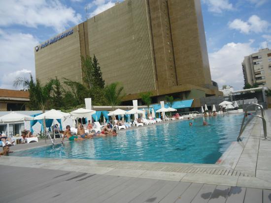 Hotel Seville Avec Parking Gratuit