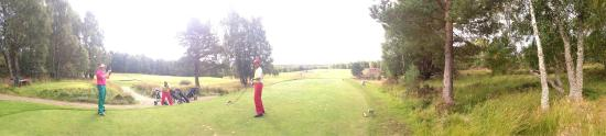 Carrbridge Golf Club: photo3.jpg
