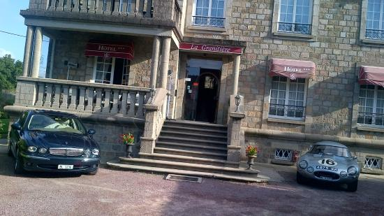 Photo of Hotel La Granitiere Saint-Vaast-la-Hougue