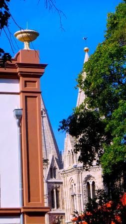 Bach-Kirche Divi Blasii