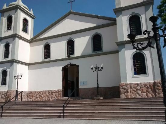 Igreja Matriz Nossa Senhora da Piedade