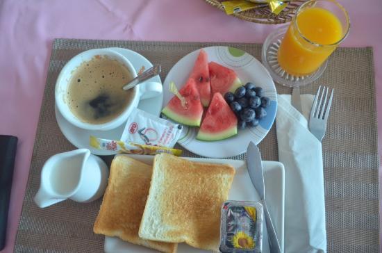 Pt Hotel Restaurant