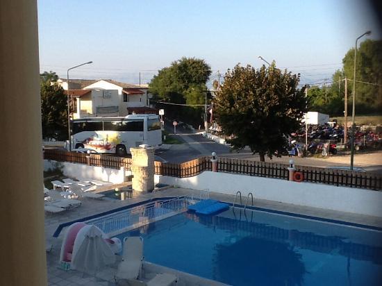 Photo of Silver Beach Hotel Roda