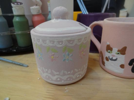 Pottery painting grand rapids