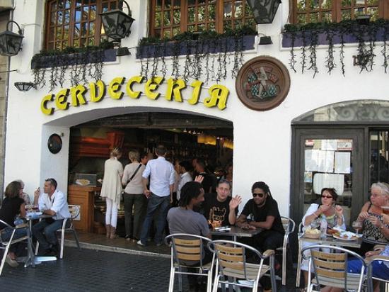 Cerveceria Naviera Hosteleria Alemana: 1