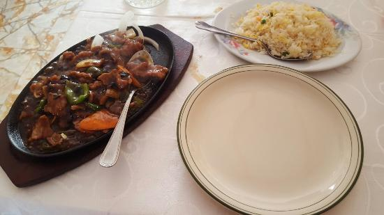best seafood in puerto rico gran canaria