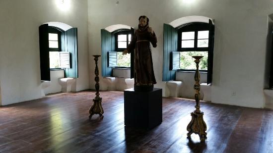 Dom Ranulpho da Silva Farias Museum of Sacred Art