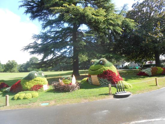 parc de proc 4 picture of parc de proce nantes tripadvisor. Black Bedroom Furniture Sets. Home Design Ideas