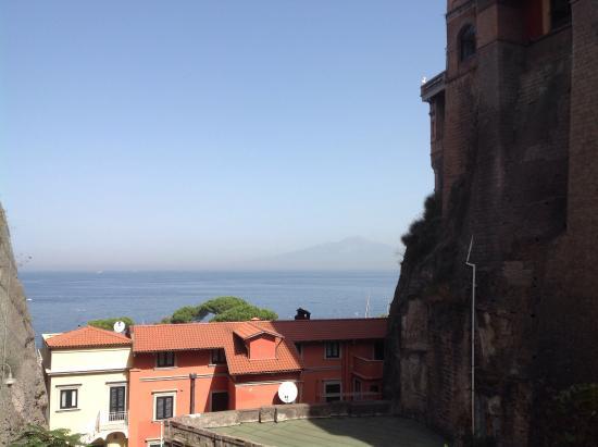 Sorrento Port - Picture of Terrazza delle Sirene, Sorrento - TripAdvisor
