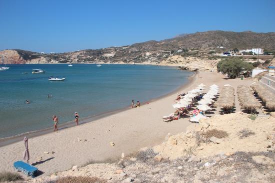 Golden Milos Beach Hotel 4 Stelle Da Guadagnare