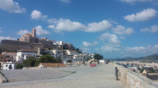 Ibiza picture of el puerto hotel apartments ibiza town - Hotel apartamentos el puerto ibiza ...