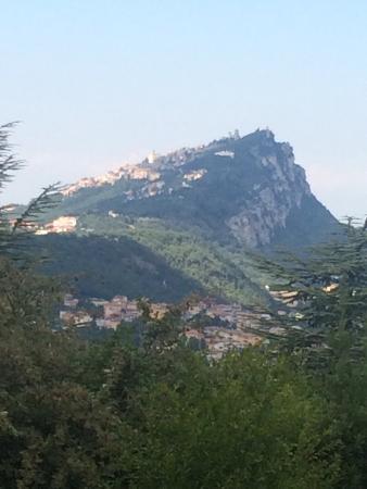 Escursione al vicinissimo San Marino Adventures Park - Picture of ...